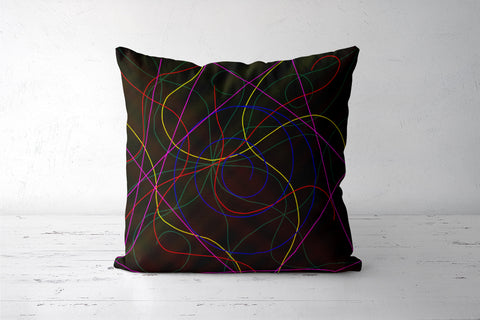 Gadbad Cushion Covers | Pratyasha Nithin