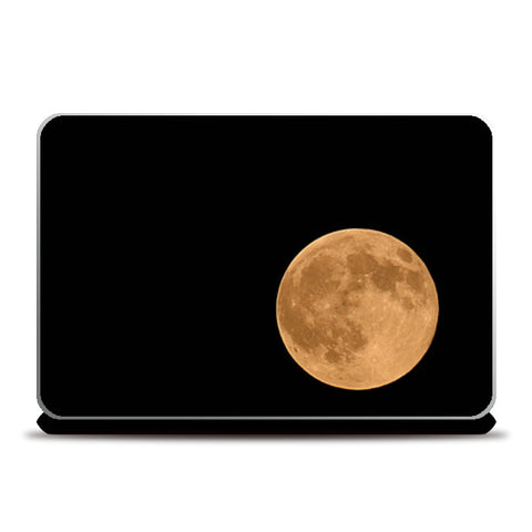 moonlight Laptop Skins | Artist : Sam RP