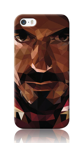 iPhone Cases, Ironman iPhone 5/5S Case| Artist: Abhishek Aggarwal, - PosterGully