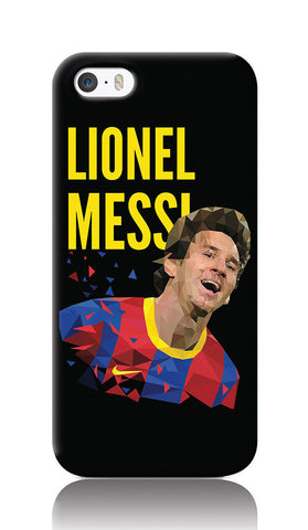 iPhone 6 / 6s Cases, Lionel Messi iPhone 6 / 6s Case| Artist: Abhishek Aggarwal, - PosterGully