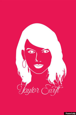Brand New Designs, Taylor Swift Artwork | Artist: Siladityaa Sharma, - PosterGully - 1