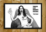 Wall Art, Frank Zappa Artwork | Artist: Sri Priyatham, - PosterGully - 2