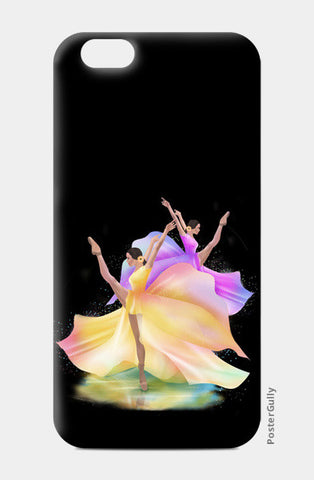 iPhone 6/6S Cases, Ballerina iPhone 6/6S Cases | Artist : Binoodha Sasi, - PosterGully