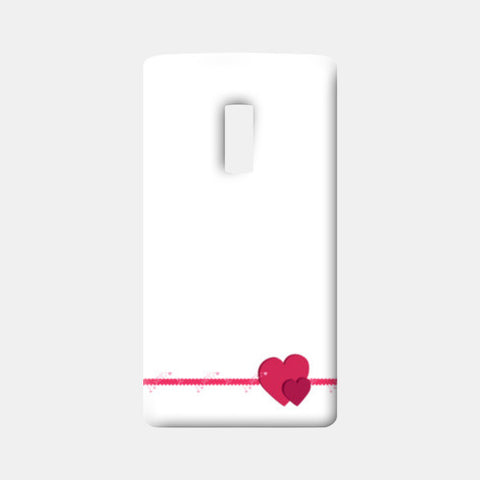 One Plus Two Cases, Feel My Love (white) One Plus Two Cases | Artist : Srikanth R, - PosterGully