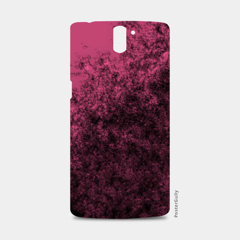 Pink tint One Plus One Cases | Artist : Sanju's works.