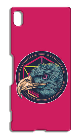 Eagle Sony Xperia Z4 Cases | Artist : Inderpreet Singh