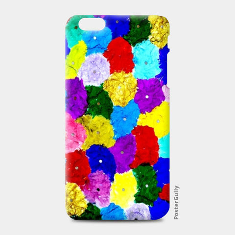 iPhone 6/6S Plus Cases, Abstract colors iPhone 6 Plus/6S Plus Cases | Artist : Ajooni Singh, - PosterGully