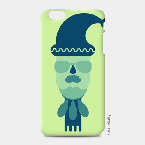 Winter Boy iPhone 6 Plus/6S Plus Cases | Artist : Subham Sharma