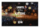 Wall Art, Lights will guide you home | Coldplay Wall Art  | Artist : Sarbani Mookherjee, - PosterGully