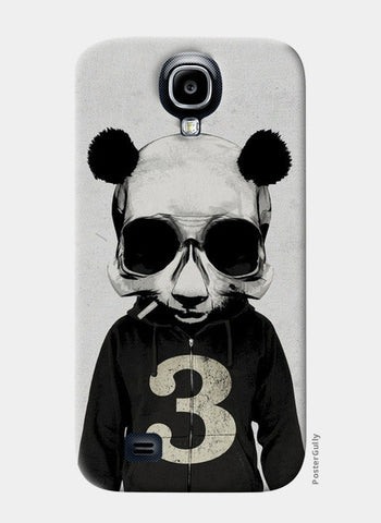 HIPSTER BUNNY Samsung S4 Cases | Artist : Naman Kapoor
