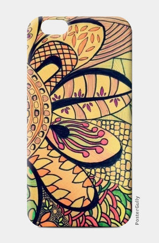You are my Sunshine iPhone 6/6S Cases | Artist : Purvisha Sharma