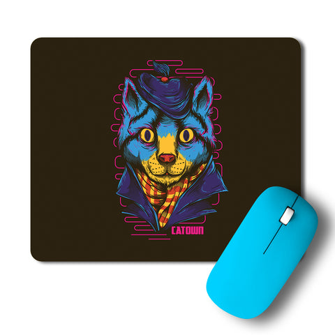 Catown Mousepad