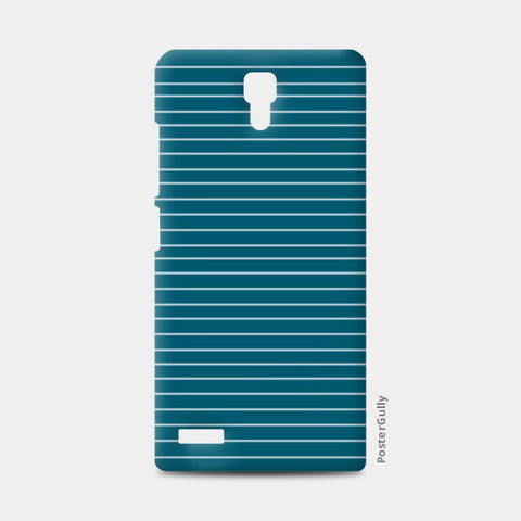 ABSTRACT Redmi Note Cases | Artist : Shruti aggarwal