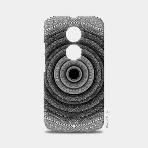 Helix Moto X2 Cases | Artist : Limited Medicine