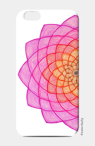 Blossom iPhone 6/6S Cases | Artist : Suchita Pande