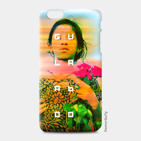 gulaaboo iPhone 6 Plus/6S Plus Cases | Artist : greyfin