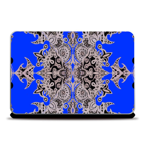 Laptop Skins, Abstract Laptop Skins | Artist : DHAATU, - PosterGully
