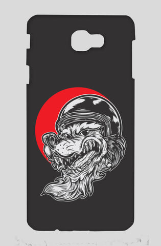 Gorilla Samsung On Nxt Cases | Artist : Inderpreet Singh
