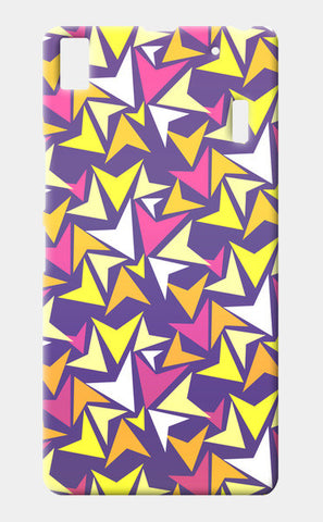 Lenovo A7000 Cases, Cool Shapes Lenovo A7000 Cases | Artist : Design_Dazzlers, - PosterGully