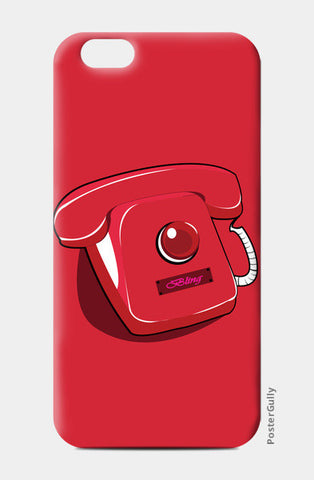 iPhone 6 / 6s Cases, Hotline Bling iPhone 6 / 6s Cases | Artist : Safal Adam, - PosterGully