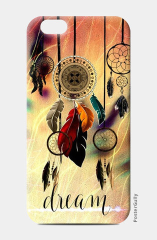 Dream  iPhone 6/6S Cases | Artist : nilesh gupta