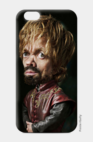 iPhone 6 / 6s, Tyrion Lannister iPhone 6 / 6s Case | Artist: Abhishek Faujdar, - PosterGully