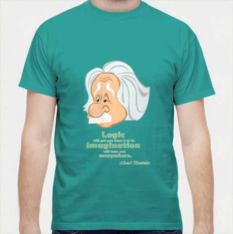 Albert Men T Shirts | Artist : Amrit Singh