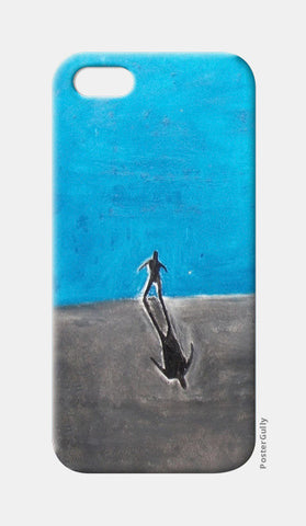 iPhone 5 Cases, Lost iPhone 5 Case | Artist : Keshava Shukla, - PosterGully