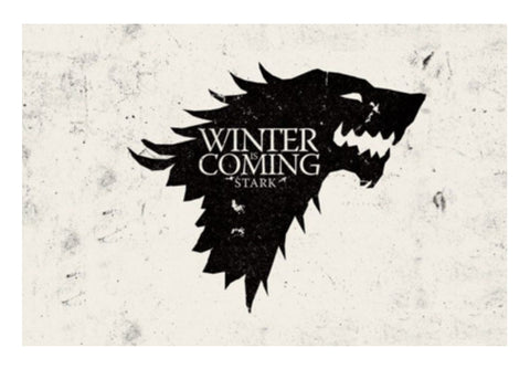 Game of thrones wall art Wall Art  | Artist : Navdeep Sharma