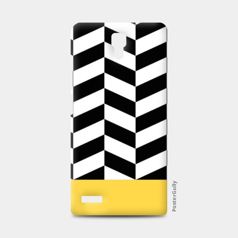 Geometry Redmi Note Cases | Artist : Vaishak Seraphim