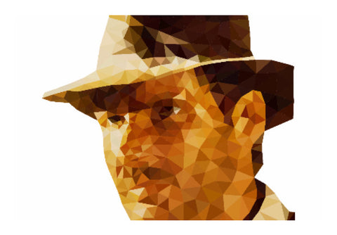Wall Art, Harrison Ford Wall Art | Gagandeep Singh, - PosterGully