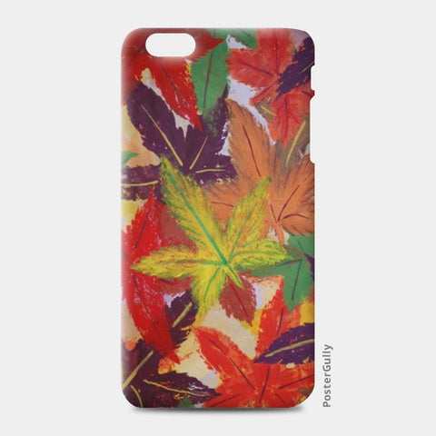 Autumn iPhone 6 Plus/6S Plus Cases | Artist : Parvathi Arun