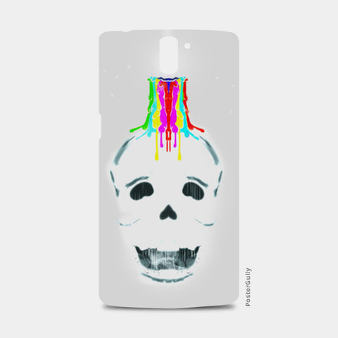One Plus One Cases, Melting Away One Plus One Cases | Artist : Safal Adam, - PosterGully