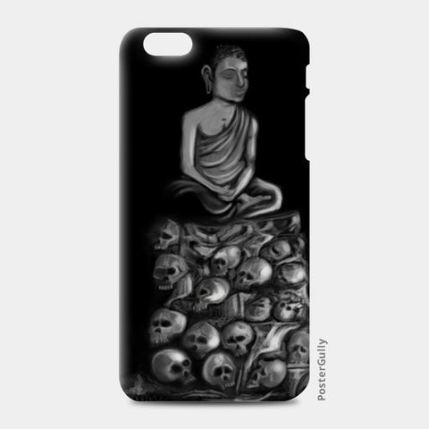 iPhone 6 Plus / 6s Plus Cases, Keeping Peace iPhone 6 Plus / 6s Plus Cases | Artist : Safal Adam, - PosterGully