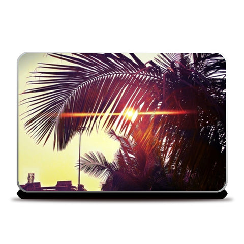 A NEW DAY Laptop Skins | Artist : Richard Howardson