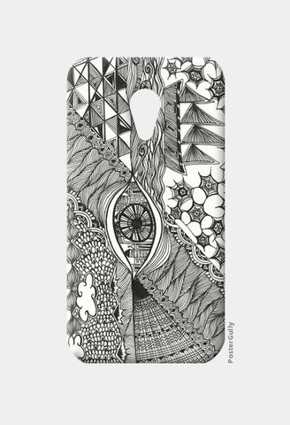 Moto G2 Cases, Look beyond what you see Moto G2 Cases | Artist : Amulya Jayapal, - PosterGully