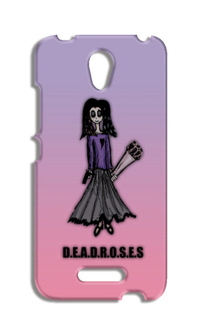 DeadrosesDeadroses Redmi Note 2 Cases | Artist : Sidhant Sharma