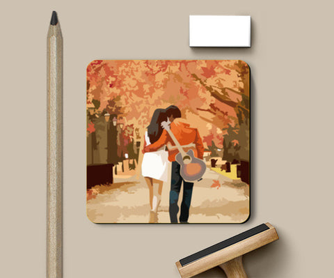 Coasters, Romance Coasters | Artist : Delusion, - PosterGully