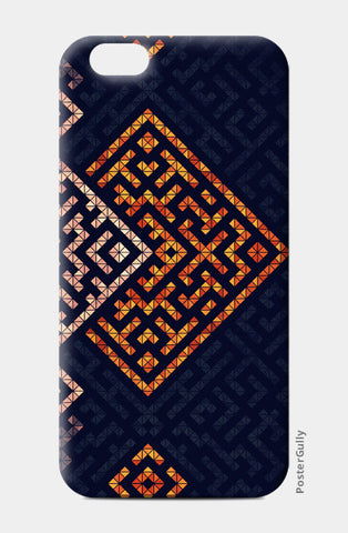 iPhone 6 / 6s, Ethnic iPhone 6 / 6s Cases | Artist : Astha Mathur, - PosterGully