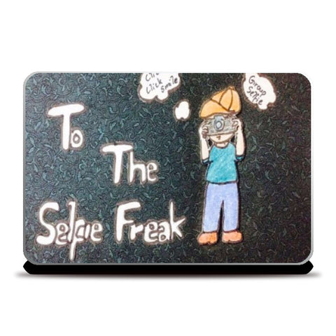 Laptop Skins, Salfe Laptop skin | doodleicious, - PosterGully