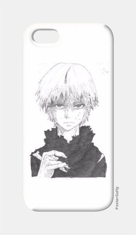 iPhone 5 Cases, Tokyo Ghoul iPhone 5 Case | Artist: Shireen Gadru, - PosterGully