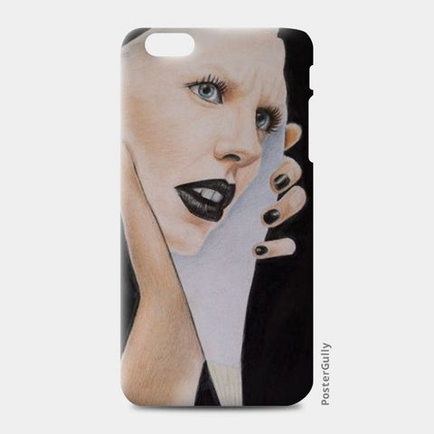 lost lady iPhone 6 Plus/6S Plus Cases | Artist : Pratigya Berwal