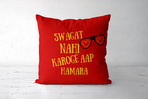 Dabangg Cushion Covers | Artist : Vidushi Jain