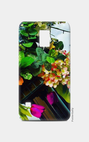 Samsung S5 Cases, Bouquet of Flowers Samsung S5 Cases | Artist : Yagneswar, - PosterGully