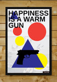 Brand New Designs, Happiness Beatles Artwork | Artist: Inderpreet, - PosterGully - 2