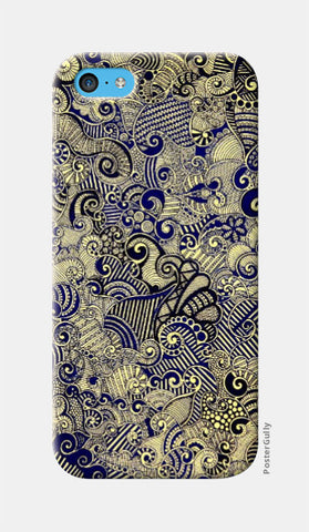 iPhone 5c Cases, Labyrinthe iPhone 5c Case | Sanjana Radhakrishnan, - PosterGully