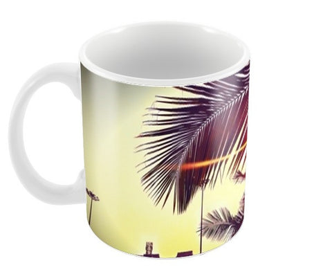 A NEW DAY 002 Coffee Mugs | Artist : Richard Howardson