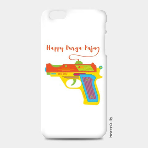 iPhone 6 Plus / 6s Plus Cases, Durga Puja Special iPhone 6 Plus / 6s Plus Case | Piyush Singhania, - PosterGully