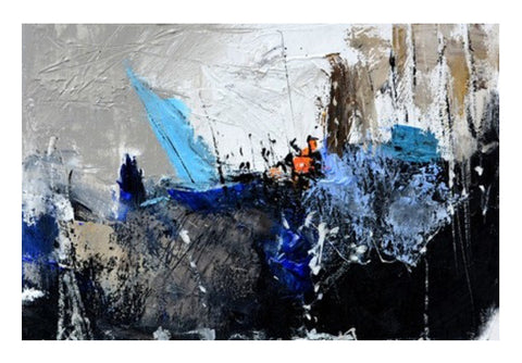 Wall Art, abstract 4451703 Wall Art  | Artist : pol ledent, - PosterGully