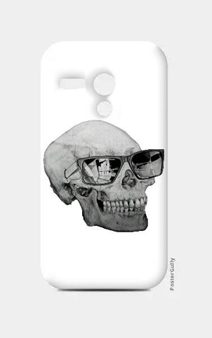 Moto G Cases, Cool Skull Moto G Case | Shashank Sharma, - PosterGully